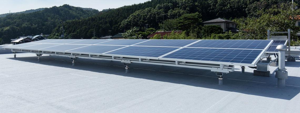 PV-FIX ソーラーベースW70