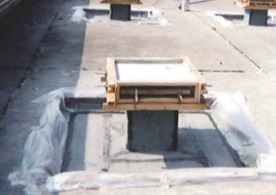 従来の工法のコンクリート基礎の課題